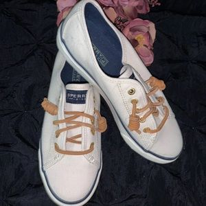 Sperry Top-Sider Women's Seaco Canvas Sneakers